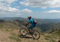 Escursioni in Mountain Bike ad Orgosolo