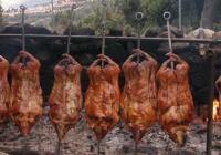 Pranzo con i pastori di Orgosolo