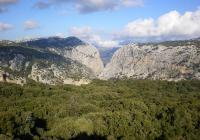 Escursioni nel Supramonte di Orogosolo, la gola di Gurroppu